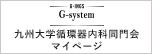 G-SYSTEM